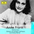 Anne Frank. CD - Matthias Heyl