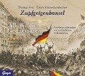 Alle die dies Lied gesungen - Thomas Friz, Erich Schmeckenbecher