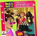 Die drei !!! 54: Klappe und Action! -
