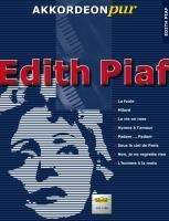 Edith Piaf - Hans-Günther Kölz