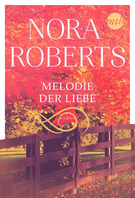 Melodie der Liebe - Nora Roberts