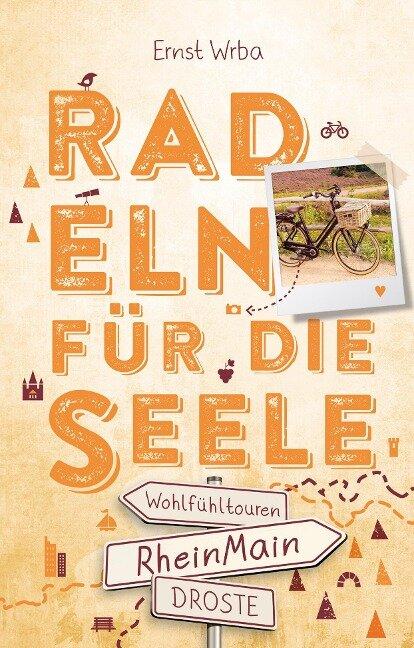 RheinMain. Radeln für die Seele