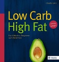 Low Carb High Fat - Claudia Lenz