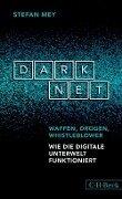 Darknet - Stefan Mey