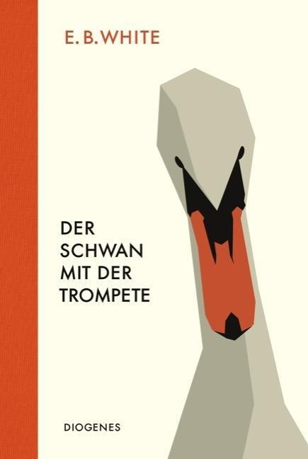 Der Schwan mit der Trompete - E. B. White