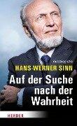 Auf der Suche nach der Wahrheit - Hans-Werner Sinn