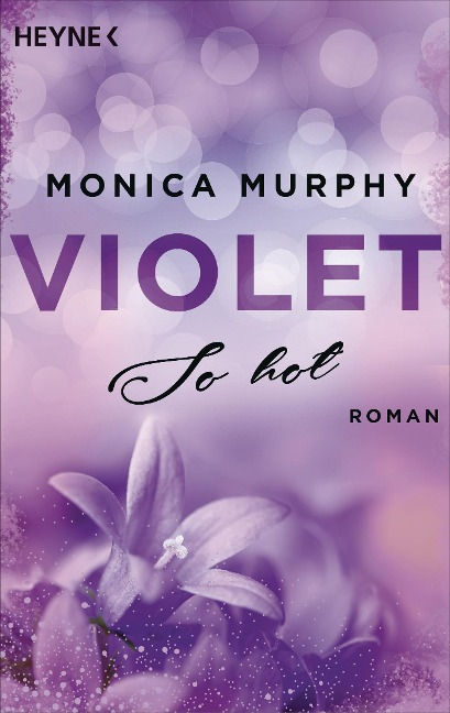 Violet - So hot - Monica Murphy