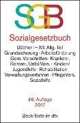 Sozialgesetzbuch -