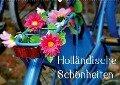 Holländische Schönheiten (Wandkalender 2019 DIN A2 quer) - Elke Krone