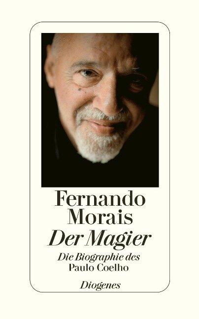 Der Magier - Fernando Morais