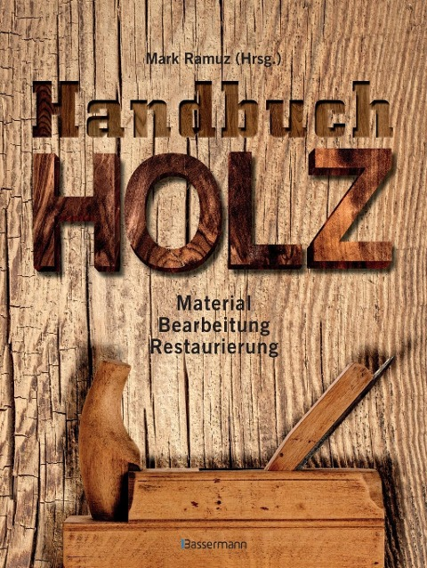 Handbuch Holz -