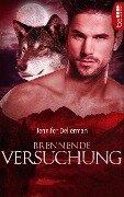 Brennende Versuchung - Jennifer Dellerman