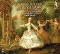 Terpsichore - Apothéose de la Danse baroque - Jean-Féry Rebel, Georg Philipp Telemann