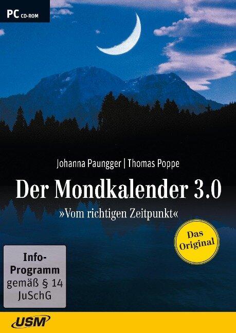 Der Mondkalender 3.0 -
