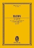 """Streichquartett D-Dur """"Frosch"""" - Joseph Haydn"""