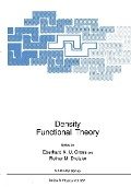 Density Functional Theory -