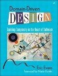 Domain-Driven Design - Eric Evans