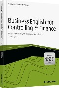Business English für Controlling & Finance - Annette Bosewitz, René Bosewitz, Frank Wörner