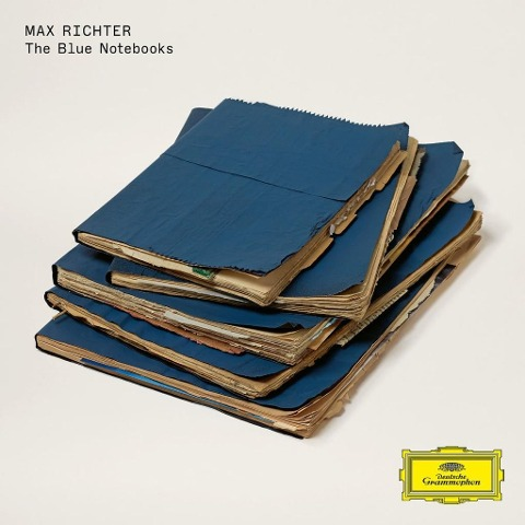 The Blue Notebooks -15 Years - Max Richter