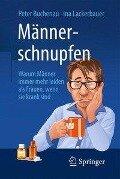 Männerschnupfen - Peter Buchenau, Ina Lackerbauer