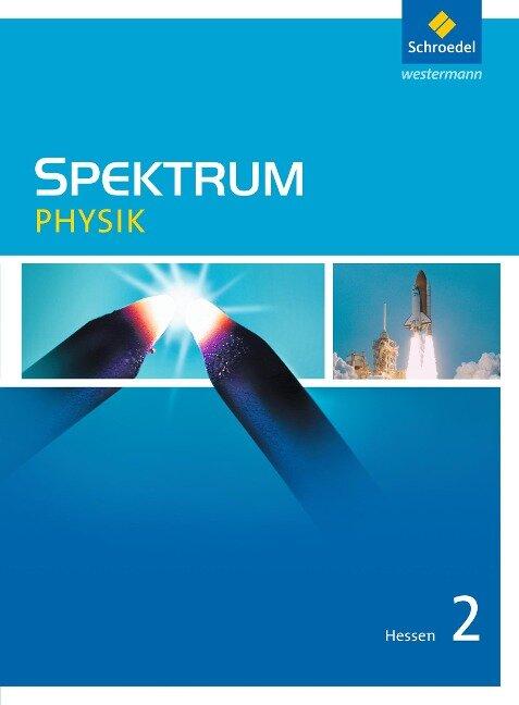 Spektrum Physik 2. Schülerband. Hessen -