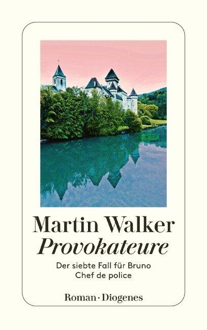 Provokateure - Martin Walker