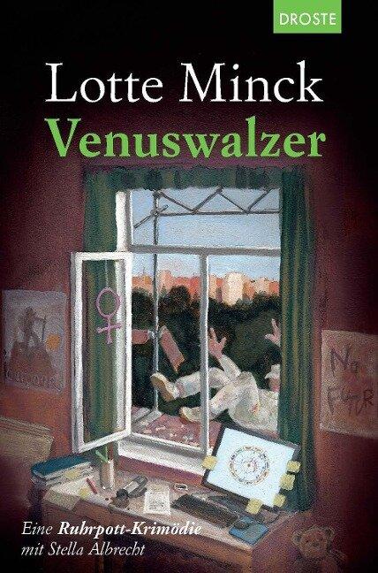 Venuswalzer - Lotte Minck