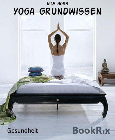 Yoga Grundwissen - Nils Horn