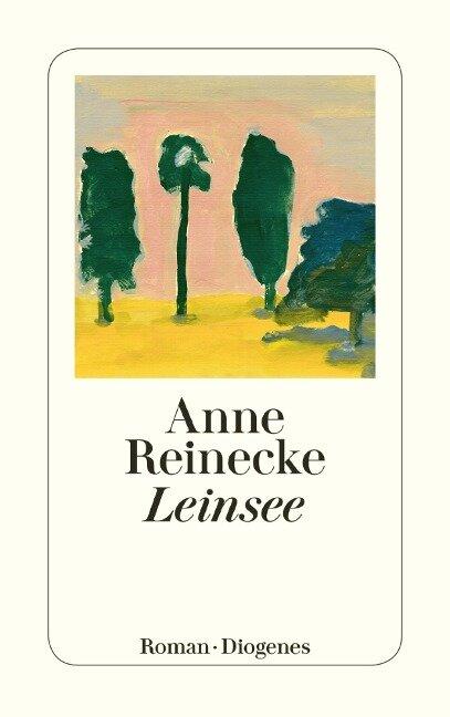 Leinsee - Anne Reinecke
