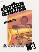Rhythm and Blues 2 - Wesley Schaum