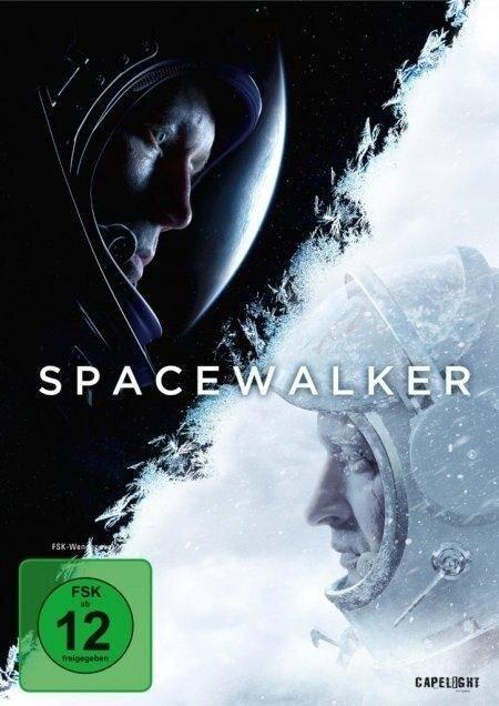 Spacewalker - Sergey Kaluzhanov, Yuriy Korotkov, Oleg Pogodin, Yuriy Poteenko, Alexander Vartanov