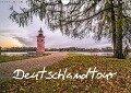 Deutschlandtour (Wandkalender 2017 DIN A4 quer) - HeschFoto