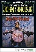 John Sinclair - Folge 1157 - Jason Dark