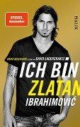 Ich bin Zlatan - Zlatan Ibrahimovic