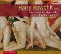 Harry Rowohlt liest die schweinischsten Stellen aus dem Alten Testament. Sonderausgabe. CD -