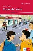 Cosas del amor (Niveau A1) - Lourdes Miquel