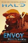 Halo: Envoy - Tobias S. Buckell