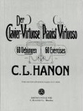 Der Clavier-Virtuose / Pianist Virtuoso - Charles-Louis Hanon