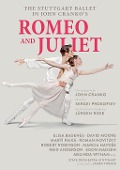 John Cranko`s Romeo und Juliet - Sergei Prokofjew