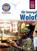 Reise Know-How Sprachführer Wolof für den Senegal - Wort für Wort - Michael Franke