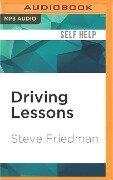 DRIVING LESSONS M - Steve Friedman