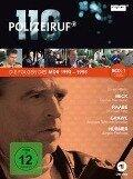 Polizeiruf 110 - Die Folgen des MDR 1993 - 1995, Box 1 -