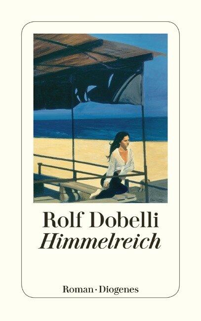 Himmelreich - Rolf Dobelli