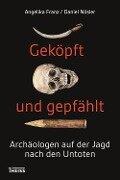 Geköpft und gepfählt - Angelika Franz, Daniel Nösler