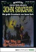 John Sinclair - Folge 1177 - Jason Dark