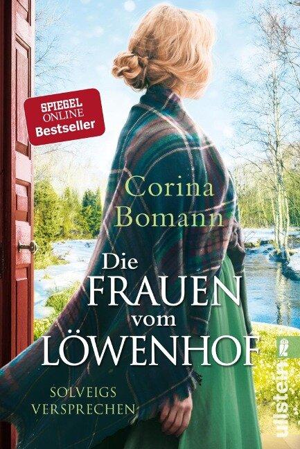 Die Frauen vom Löwenhof - Solveigs Versprechen - Corina Bomann