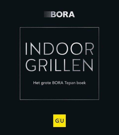 INDOOR GRILLEN -