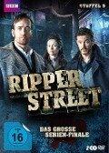 Ripper Street - Staffel 5 -