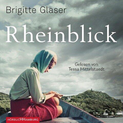 Rheinblick - Brigitte Glaser