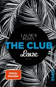 The Club - Love - Lauren Rowe